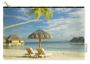 Tahiti, Bora Bora Carry-all Pouch
