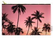 Tahiti, Papeete Carry-all Pouch