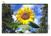 Tall And Sunny Carry-all Pouch