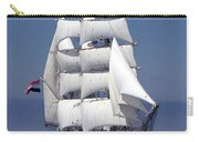 Tall Ship Europa Carry-all Pouch