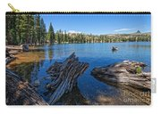 Tamarack Lake Carry-all Pouch