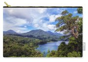 Tamblingan Lake - Bali Carry-all Pouch