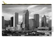 Tampa The Downtown Carry-all Pouch