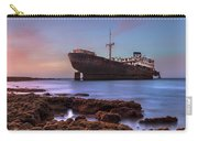 Temple Hall - Lanzarote Carry-all Pouch