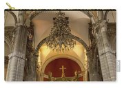 Templo Expiatorio A Cristo Rey - Mexico City I Carry-all Pouch