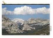 Tenaya Lake From Olmstead Point Carry-all Pouch
