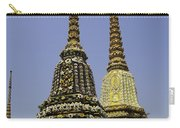Thailand Architecture Carry-all Pouch