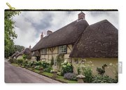 Thatched Cottages Of Hampshire 20 Carry-all Pouch
