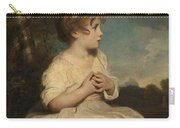 The Age Of Innocence Carry-all Pouch