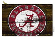 The Alabama Crimson Tide Carry-all Pouch