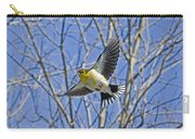 The American Goldfinch In-flight, Carry-all Pouch