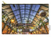 The Apple Market Covent Garden London Carry-all Pouch