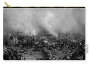 The Battle Of Gettysburg Carry-all Pouch by War Is Hell Store