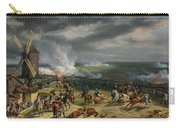 The Battle Of Valmy Carry-all Pouch