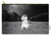 The Bride Carry-all Pouch by Joana Kruse