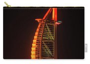 The Burj Al Arab Carry-all Pouch