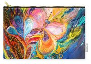 The Butterflies Carry-all Pouch