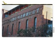The Cannery Carry-all Pouch
