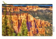 The Canyon Carry-all Pouch