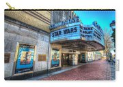 The Commodore Theatre Carry-all Pouch