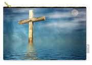 The Cross Carry-all Pouch