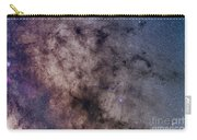 The Dark Horse And Snake Nebulae Carry-all Pouch