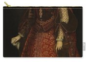 The Empress Isabel Of Portugal Carry-all Pouch