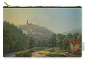 The Falkenstein Carry-all Pouch