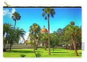 The First Baptist Church Of Tampa  Carry-all Pouch
