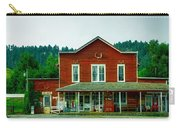 The General Store Carry-all Pouch