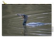 The Great Cormorant Carry-all Pouch