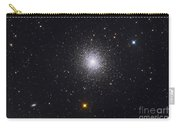 The Great Globular Cluster In Hercules Carry-all Pouch