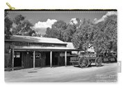 The Heritage Town Of Echuca Victoria Australia Carry-all Pouch