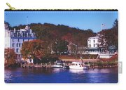 The Historic Goodspeed Opera House Carry-all Pouch