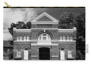 The Historic New Harmony Opera House Carry-all Pouch