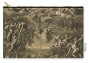 The Last Judgment Carry-all Pouch