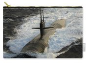 The Los Angeles-class Submarine Uss Carry-all Pouch