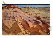 The Many Colors Of Valley Of Fire Carry-all Pouch