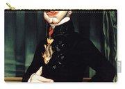 The Marquis De Piscatorum Carry-all Pouch