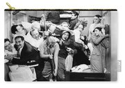The Marx Brothers, 1935 Carry-all Pouch by Granger