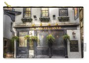 The Mayflower Pub London Carry-all Pouch