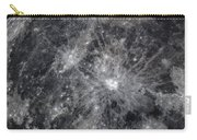 The Moon Carry-all Pouch
