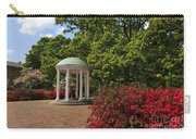 The Old Well At Chapel Hill Carry-all Pouch