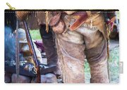 The Old West Carry-all Pouch
