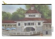 The Pavilion At Lakeside Ohio Carry-all Pouch