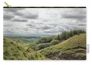 The Peak District Carry-all Pouch