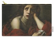 The Penitent Mary Magdalene Carry-all Pouch