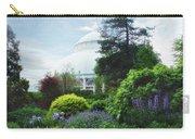The Perennial Garden Carry-all Pouch