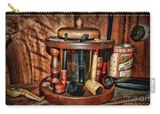 The Pipe Smoker Carry-all Pouch