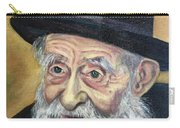 The Rabbi Carry-all Pouch